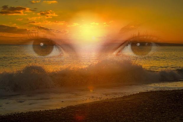 paisajes con ojos
